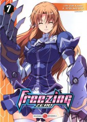 Freezing : Zero -7- Vol. 7