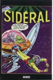 Sidéral (1re série) -INT1- Volume 1 - Numéros 01 à 17