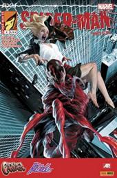 Spider-Man Hors Série (Panini Comics, 2e série) -6- Axis : Carnage & le super-Bouffon