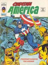 Capitán América (Vol. 3) -7- Permitamos Olvidar