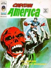Capitán América (Vol. 3) -8- ¡El hombre tras la máscara!
