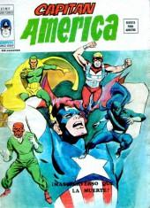 Capitán América (Vol. 3) -9- ¡Más perverso que la muerte!