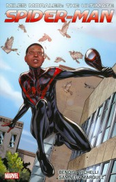 Miles Morales: Ultimate Spider-Man Ultimate Collection (2015) -INT01- Book One