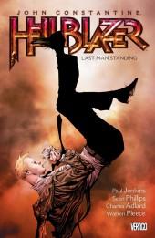 Hellblazer (DC comics - 1988) -INT11- Last Man Standing