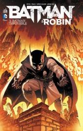 Batman & Robin -3- Batman impossible