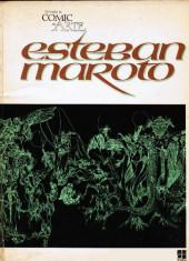 Cuando El Comic Es Arte - Esteban Maroto