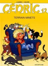Cédric -12a2001- Terrain minets