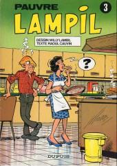 Pauvre Lampil -3a83- Pauvre lampil