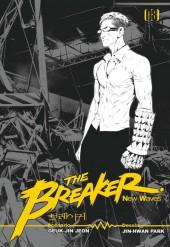 Breaker (The) - New Waves -8- Volume 8