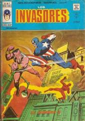Selecciones Marvel (Vol.1) -7- Los Invasores: El Hombre-U