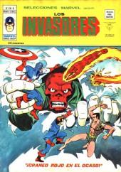 Selecciones Marvel (Vol.1) -8- Los Invasores: ¡Cráneo Rojo en el ocaso!
