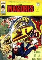 Selecciones Marvel (Vol.1) -11- Los Invasores: La noche de la bala azul
