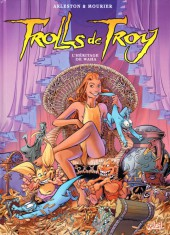 Trolls de Troy -20- L'Héritage de Waha