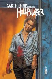 Hellblazer (Garth Ennis présente) -2- Volume II