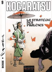 Kogaratsu -9- La stratégie des phalènes