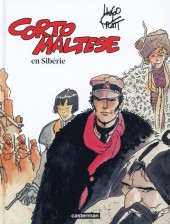 Corto Maltese (2015 - Couleur Format Normal) -6- Corto Maltese en Sibérie