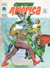 Capitán América (Vol. 3) -10- ¡El Halcón Pelea!