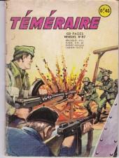 Téméraire (1re série) -87- Le cimetière des navires