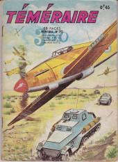 Téméraire (1re série) -70- perdus dans le desert