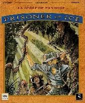 Prisoner of ice -1- La Geôle de Pandore