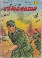 Téméraire (1re série) -46- Vla l'Egypte