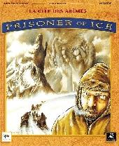 Prisoner of ice -3- La Cité des Abîmes
