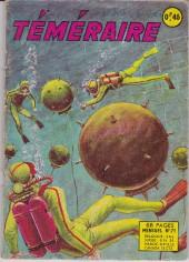 Téméraire (1re série) -71- Équipe déminage