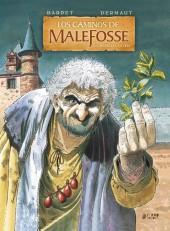 Caminos de Malefosse (Los) -2- La hierba del olvido