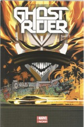 Ghost Rider (All New Marvel Now!) -2- Légendaire