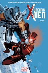 Uncanny X-Men -2- Brisés