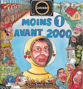 Moins x avant 2000 -4- Moins 1 avant 2000