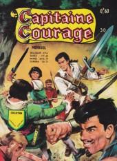 Capitaine Courage -30- Le dernier rivage