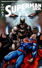 Superman Saga -20- Numéro 20