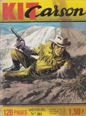 Kit Carson -383- Un homme bon