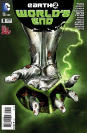 Earth 2: World's End (2014) -5- Emerald Quest