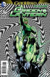 Green Lantern Vol.5 (DC Comics - 2011) -36- Godhead, Act II, Part I: Dark Alliance