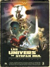 Les univers de Stefan Wul -HS- Le Making-of