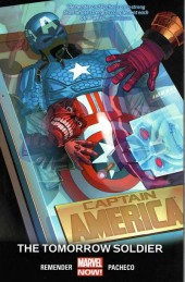Captain America (2013) -INT05- The tomorrow soldier