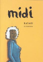 Nuit (Baladi) -4- Midi
