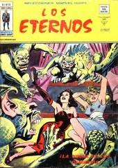 Selecciones Marvel (Vol.1) -13- Los Eternos: ¡La noche de los demonios!