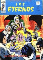 Selecciones Marvel (Vol.1) -14- Los Eternos: La cuarta hueste