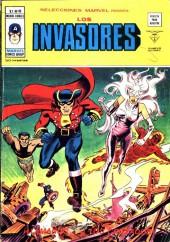 Selecciones Marvel (Vol.1) -15- Los Invasores: ¡Llamando... a los Cruzados!