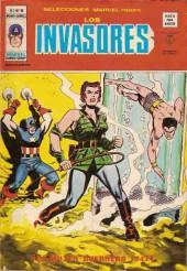 Selecciones Marvel (Vol.1) -16- Los Invasores: ¡La mujer guerrero 1942!
