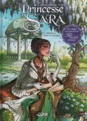 Princesse Sara -8- Meilleurs vœux de mariage