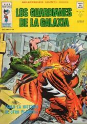 Selecciones Marvel (Vol.1) -18- ¡Sólo la historia de otro planeta!
