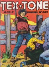 Tex-Tone -289- Le petit maître