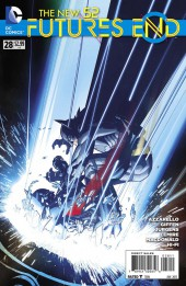 New 52 (The): Futures End (2014) -28- Issue 28