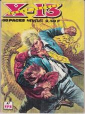 X-13 agent secret -173- le sérum de la trahison