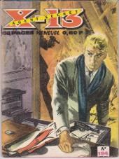 X-13 agent secret -194- opération-clef