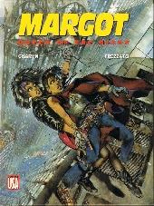 Margot (Charyn/Frezzato) -2- Margot queen of the night